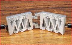 Fishing Sinker Molds For Making Your Own Sinkers